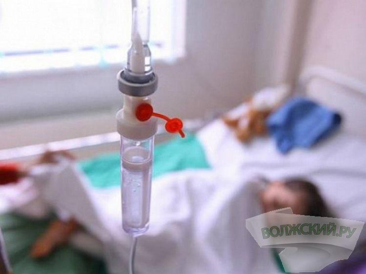 ВВолгограде дети все чаще попадают в клиники после отравления спиртом