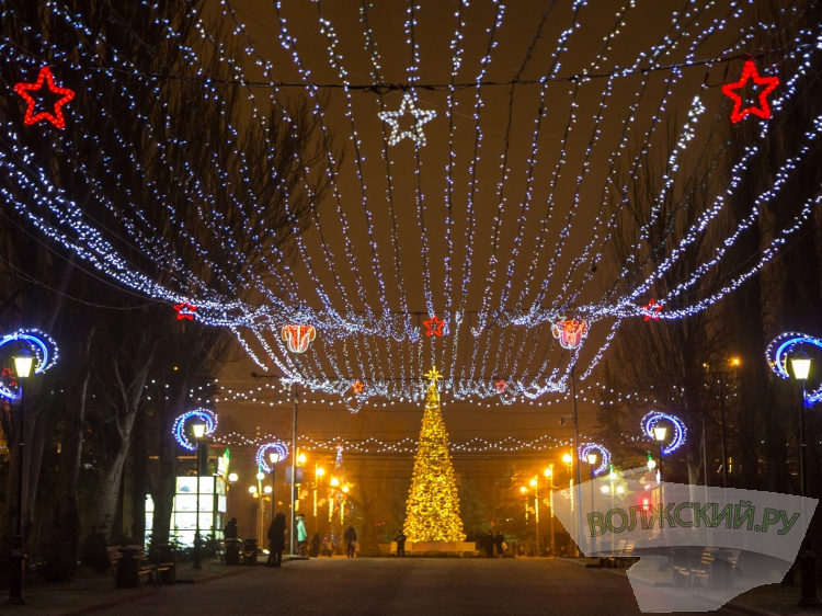 Тюмень вошла вТОП-5 дешевых городов для рождественских поездок
