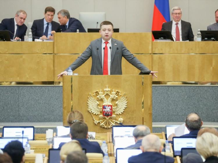 Депутат Торощин о мусорной реформе: после Нового года города превратились в помойку