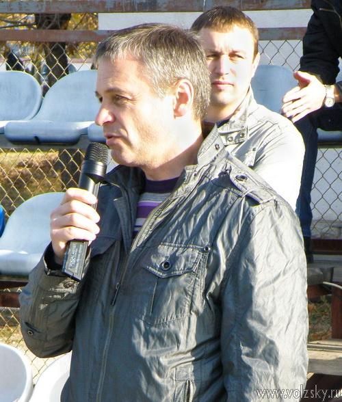 Кубок России по футболу 8x8 2010