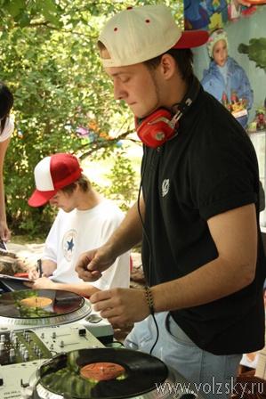 «Мечтатель» готовится к фестивалю субкультур
