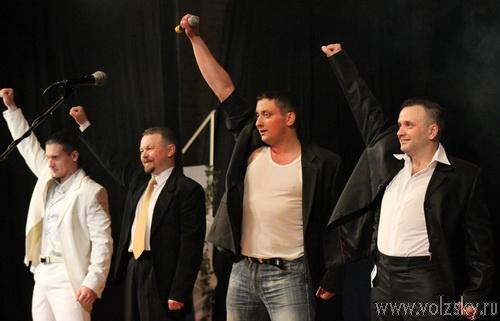 Мистер Волжский 2011