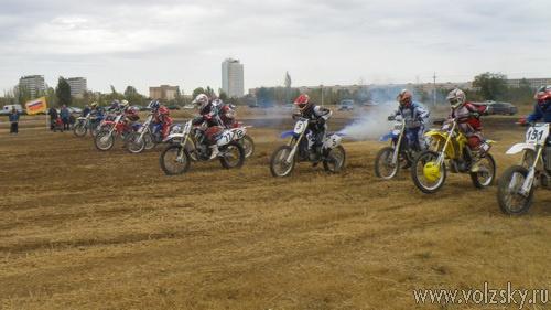 Мотокросс 2010