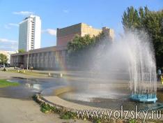 «Водоканал» Волжского проводит работы по капитальному ремонту сетей и сооружений.