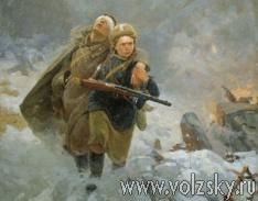 Великой отечественной войны в