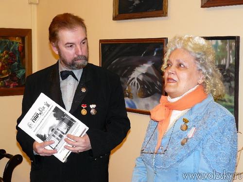 Пушкиниана 2011