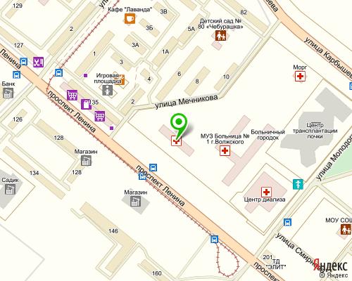 Адрес детской поликлиники г москвы