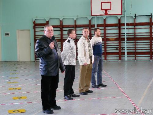 В Волжском прошли соревнования авиамоделистов