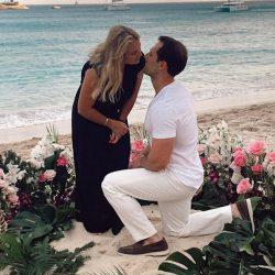 Дочка Абрамовича выходит замуж: кто стал избранником?
