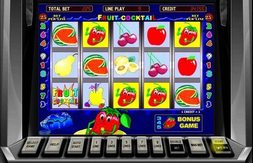 Онлайн казино играть на рубли